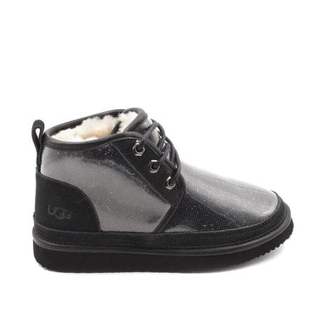 Ботинки UGG Neumel Serein Black