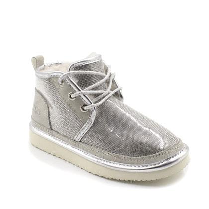 Ботинки UGG Neumel Serein Silver