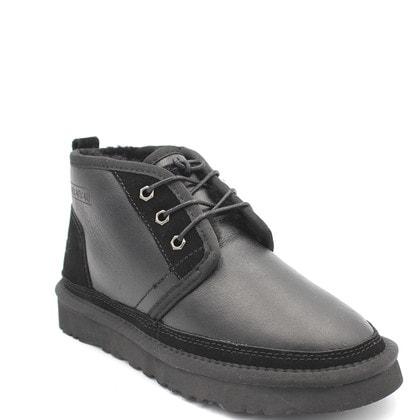 Ботинки UGG Neumel Metallic Black
