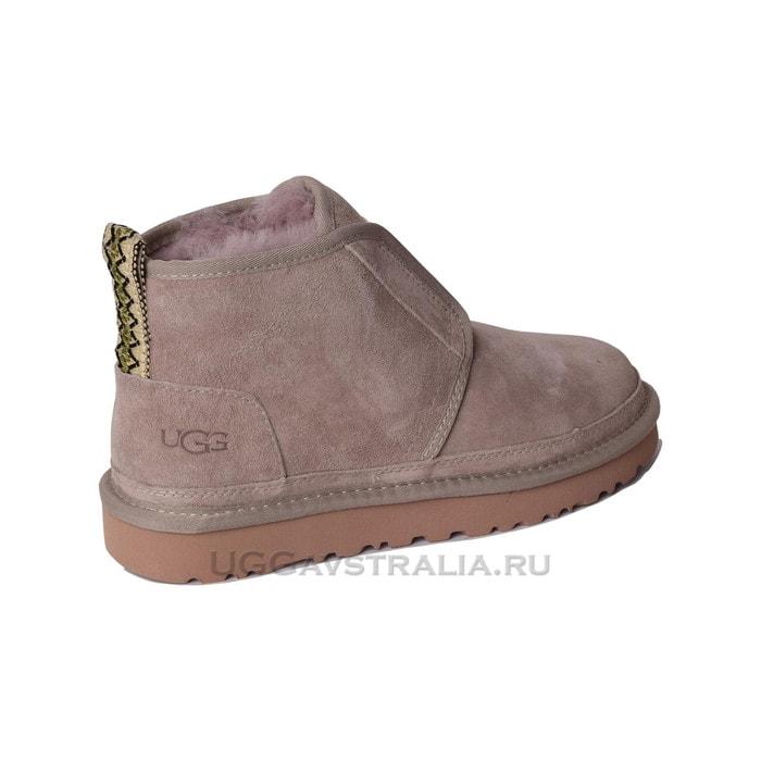 Женские ботинки UGG Neumel Flex Dusk