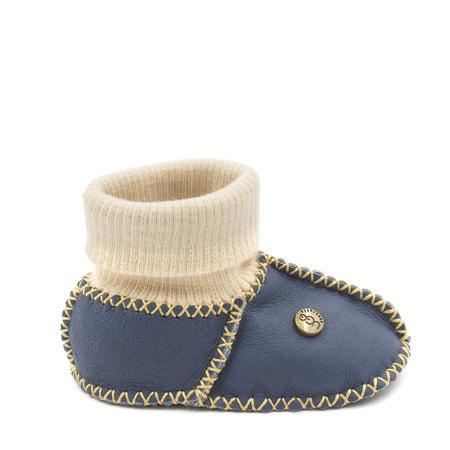 Пинетки UGG Infants Baby Blue