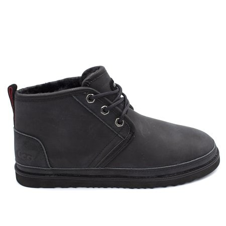 Ботинки UGG Mens Neumel Waterproof Black