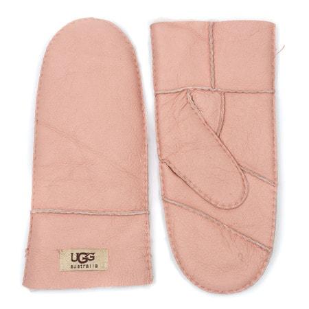 Варежки UGG Mitten Pink