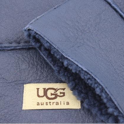 Варежки UGG Mitten Navy