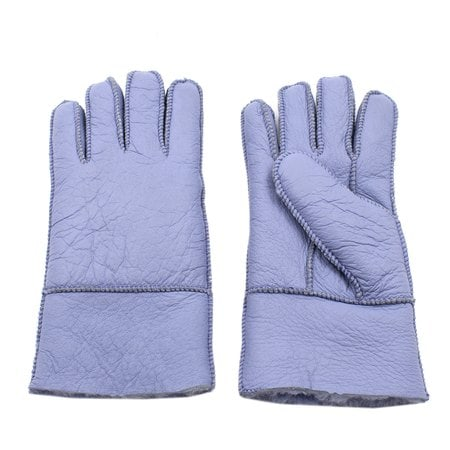 Перчатки UGG Kids Classic Gloves Sky Blue