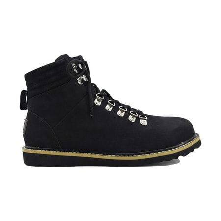Ботинки UGG Mens Capulin Boots II Black