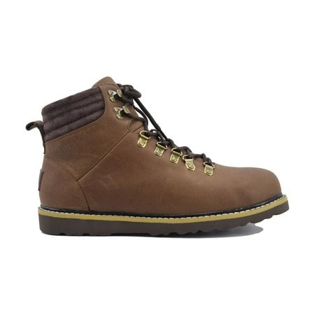 Ботинки UGG Mens Capulin Boots II Chocolate