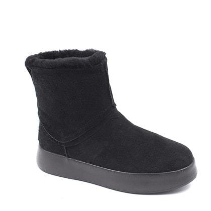 Угги UGG Classic Boom Boot Black