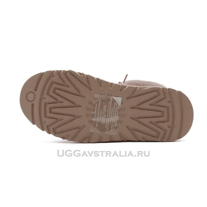 Женские ботинки UGG Liana Boot Dusk