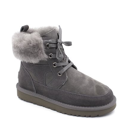 Ботинки UGG Liana Boot Grey