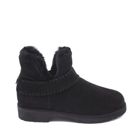 Ботинки UGG Mckay Boot Black