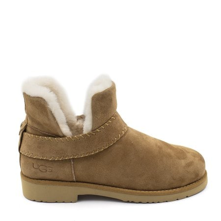 Ботинки UGG Mckay Boot Chestnut