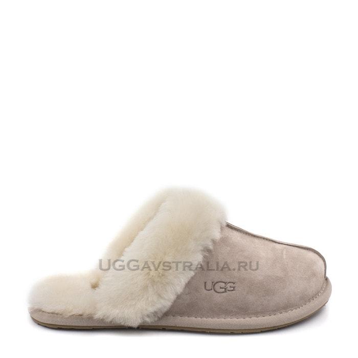 Женские тапочки UGG Scuffette II Dusk