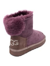Угги UGG Classic Bling Mini Port