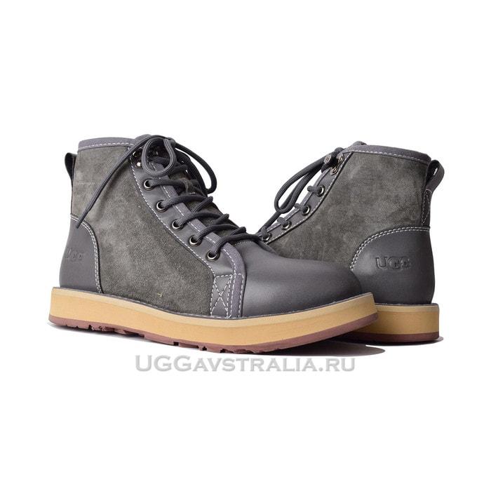 Женские ботинки UGG Navajo Grey