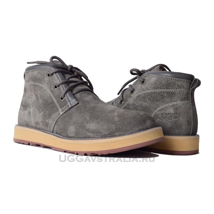 Женские ботинки UGG Iowa Grey