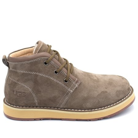 Ботинки UGG Iowa Chocolate