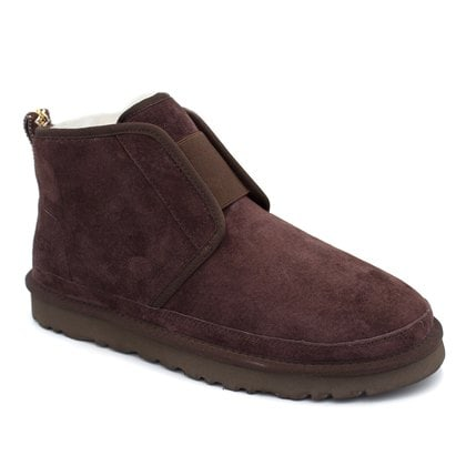 Ботинки UGG Mens Neumel Flex Chocolate