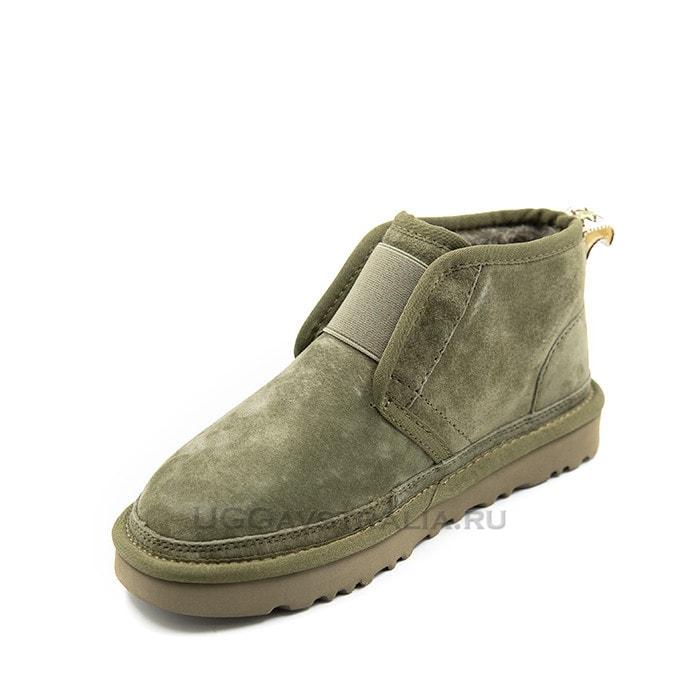 Мужские ботинки UGG Mens Neumel Flex Khaki