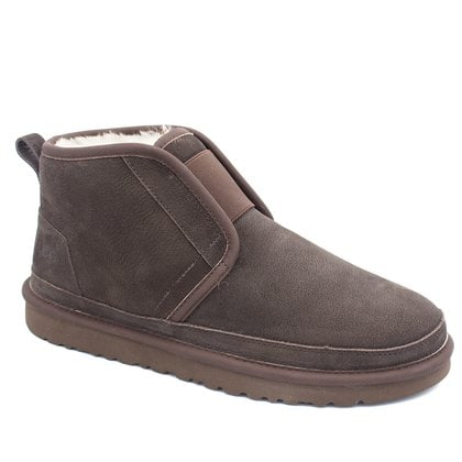 Ботинки UGG Mens Neumel Flex Nubuck Chocolate