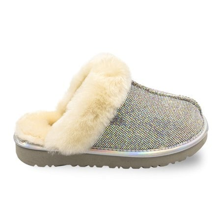 Тапочки UGG Coquette Slipper Serein II Rose Silver