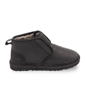 Ботинки UGG Neumel Flex Leather Black
