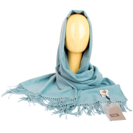 Шарф-палантин UGG Oversized Scarf Blue