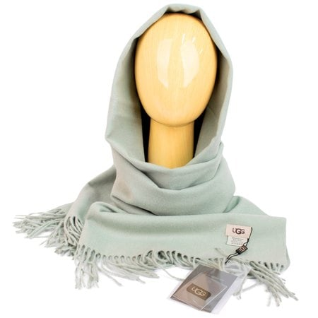 Шарф-палантин UGG Oversized Scarf Mint