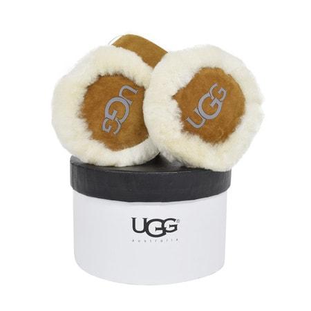 Наушники UGG Earmuff Classic Non Tech Chestnut