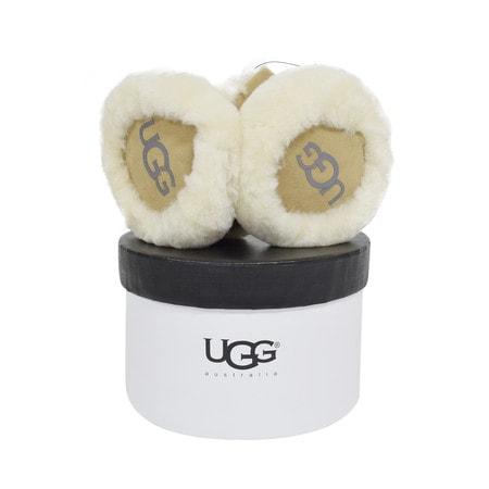 Наушники UGG Earmuff Classic Non Tech Sand
