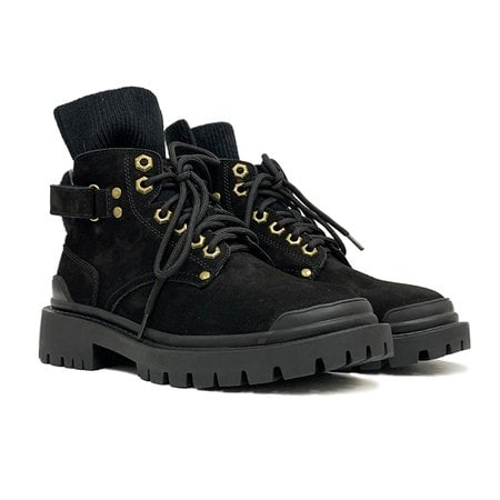 Ботинки UGG Martin Boots Black