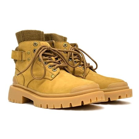 Ботинки UGG Martin Boots Chestnut
