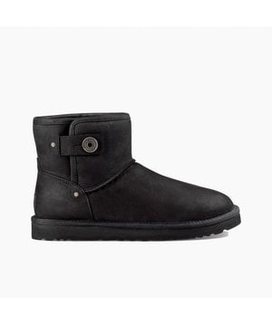 Угги UGG Mens Beni Black