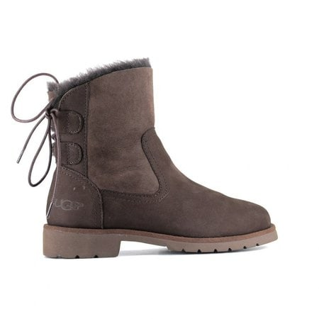 Полуботинки UGG Naiyah Chocolate