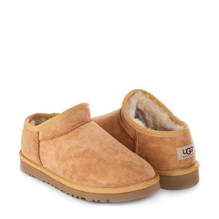 Слипоны UGG Tasman Slipper Chestnut