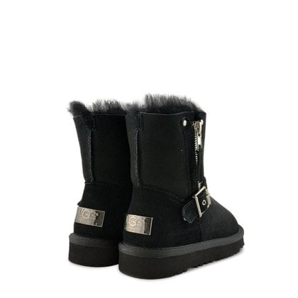 Угги UGG Kids Blaise Black