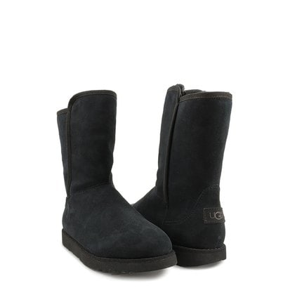 Полуботинки UGG Abree Short II Black