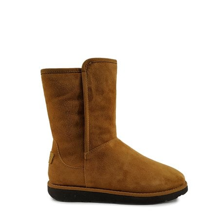 Полуботинки UGG Abree Short II Chestnut