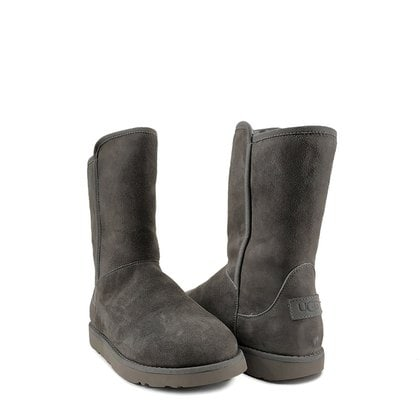 Полуботинки UGG Abree Short II Grey