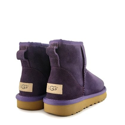 Угги UGG Classic Mini II Purple