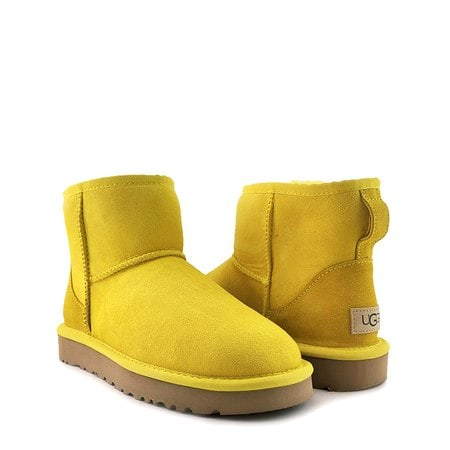 Угги UGG Classic Mini II Sunflower