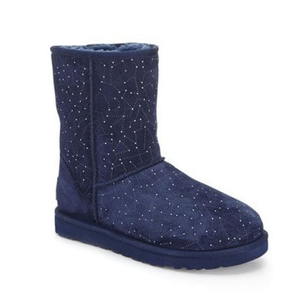 Угги UGG Classic Short Constellation Navy