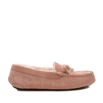 Мокасины UGG Ansley Peare Pink