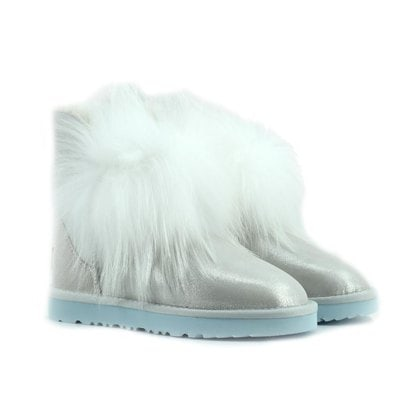 Угги UGG Fox Gen II I Do