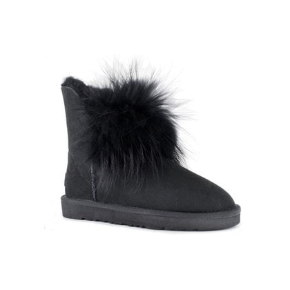 Угги UGG Fox Gen II Black