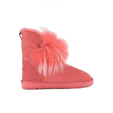 Угги UGG Fox Gen II Red