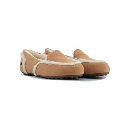 Мокасины UGG Hailey Loafer Apricot