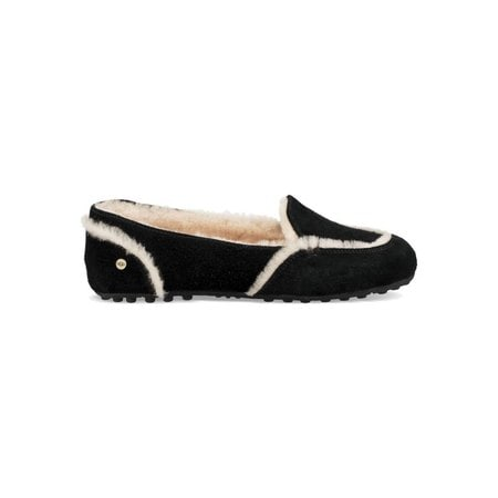 Мокасины UGG Hailey Loafer Black