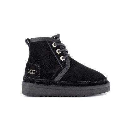 Ботинки UGG Kids Neumel Boots Black