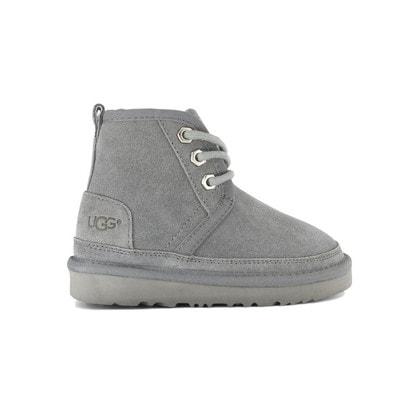 Ботинки UGG Kids Neumel Boots Grey